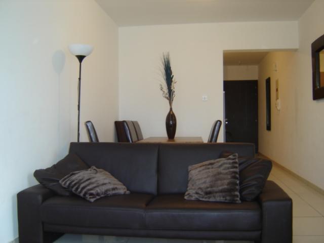 Rental Apartment Near Larnaca