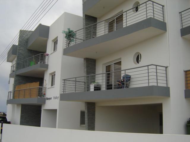 Livadhia Apartment Rental