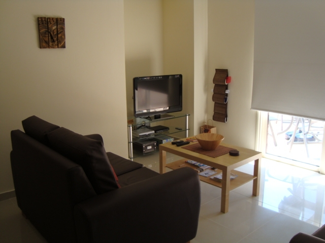 Armonia 2 Bedroom Rental Apartment