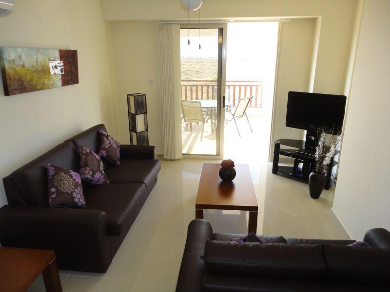 2 Bedroom Luxury Rental Apartment